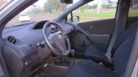 Toyota New Vitz Rs 2007