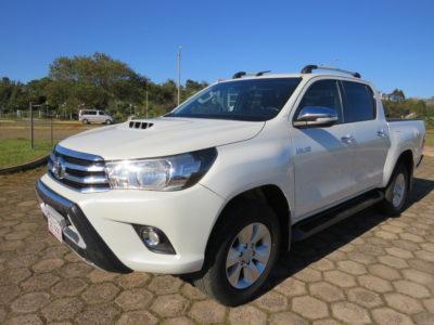 Toyota Hilux D/C 4×4 SRV